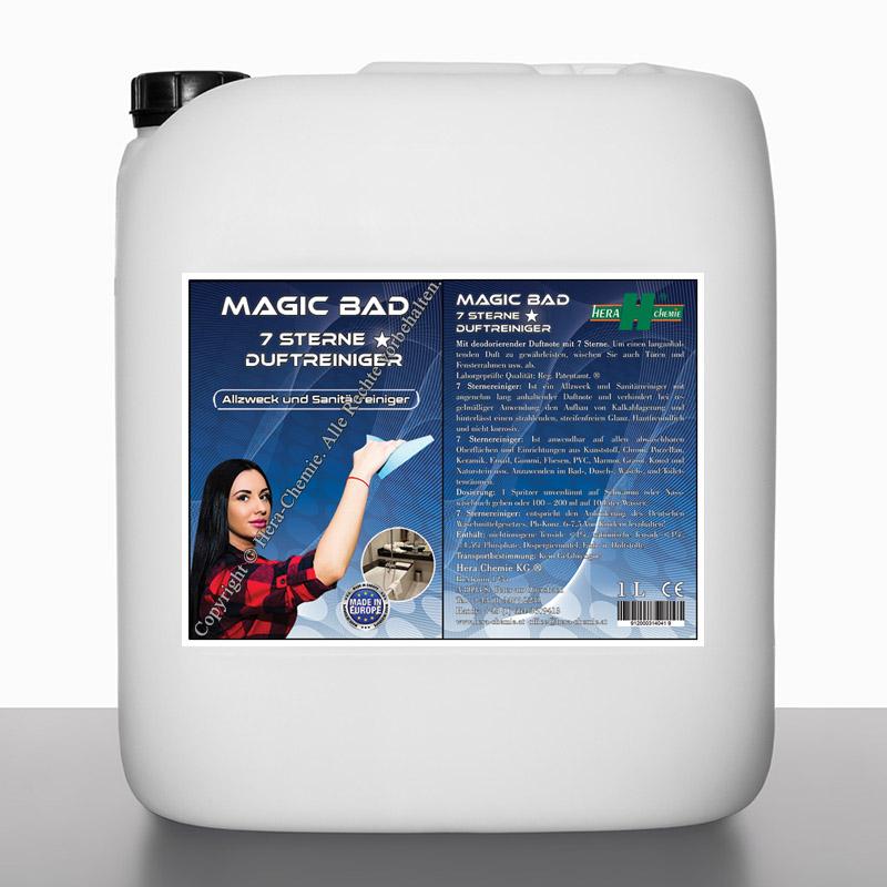 magic bad 7 sterne duftreiniger hera chemie